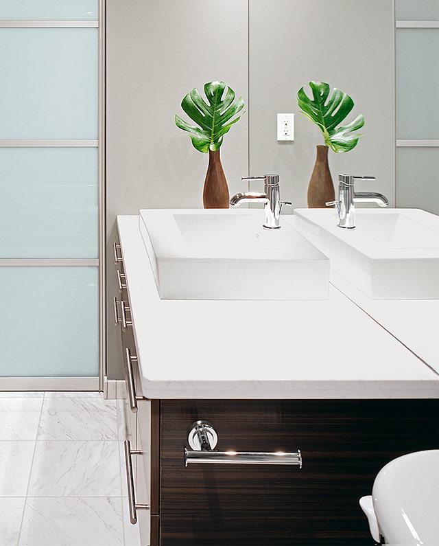 Lappeenrannan Keittiökeskus Kylpyhuoneet